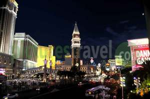 The Strip (Las Vegas)