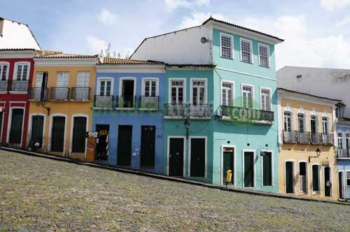 Pelourinho (Salvador, Bahía)